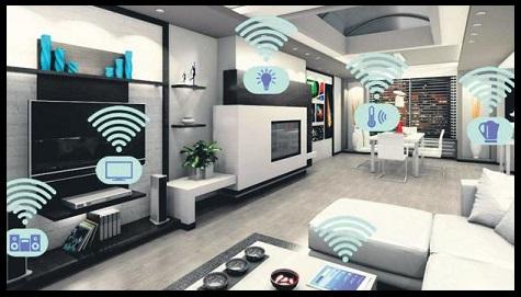 Ejemplos de domotica en el hogar imagenes de casas del for Domotica casa