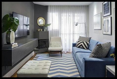 Decoracion de salas minimalistas imagenes de casas del for Decoracion casas chicas