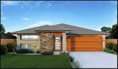 Fachadas de casas bonitas y sencillas para construir for Fachadas de casas de dos pisos sencillas