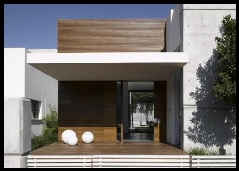 Im genes de fachadas de casas de madera imagenes de - Casas de madera bonitas ...