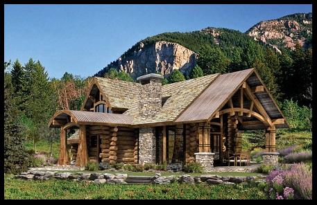 Fotos de casas de campo hermosas imagenes de casas del for Fotos de casas bonitas de un piso