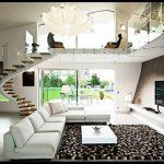 Fotos De Interiores De Casas Modernas Lo Mas Reciente !!!