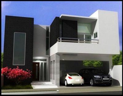 imagenes-de-casas-modernas-de-dos-pisos
