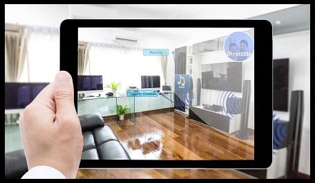 Ejemplos de domotica en el hogar imagenes de casas del - Trasformare una casa in domotica ...
