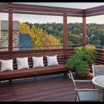 Fachadas De Casas Con Balcon Para Relajarse