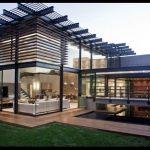 Fachadas De Casas Contemporaneas Lo Nuevo