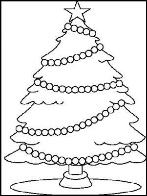 arboles-de-navidad-para-dibujar-faciles