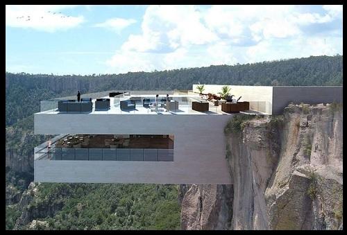 Casas futuristas futurista ecologica buscar con google for Casas futuristas
