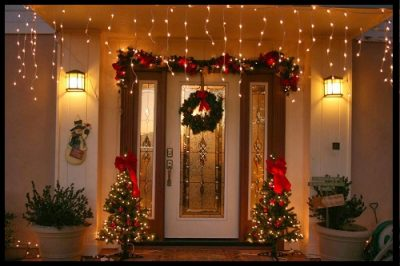 casas-arregladas-de-navidad