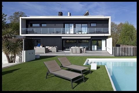 Casas del futuro por dentro imagenes de casas del futuro - Futuro precio vivienda ...
