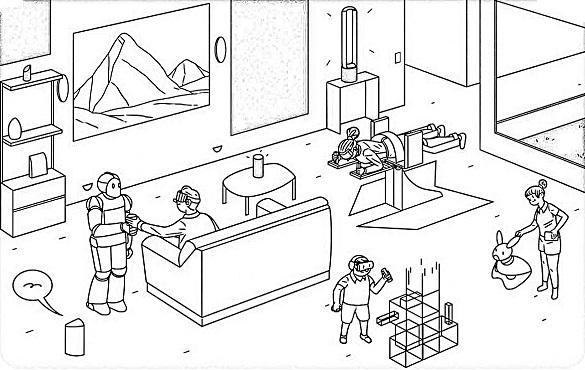 dibujos-de-casas-del-futuro