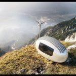 Ecocapsulas Pueden Ser El Futuro De La Vivienda Sostenible