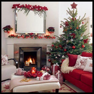salas-decoradas-para-navidad