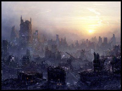 como sera el mundo en 50 años