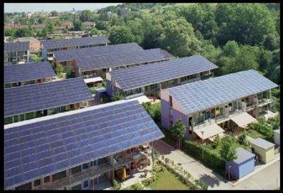 cual es la funcion de la energia solar