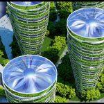 Las Ciudades Del Futuro y El Uso De La Tecnología Para La Sostenibilidad