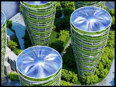 las-ciudades-futuristas-ecologicas