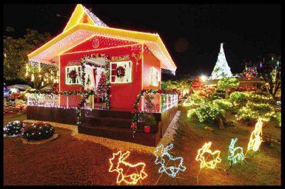 casas-navidenas-decoradas