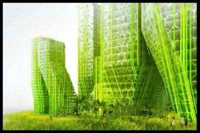 las-ciudaddes-futuristas