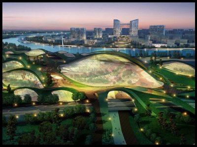 las-ciudades-del-futuro-y-el-uso-de-la-tecnologia-para-la-sotenibilidad