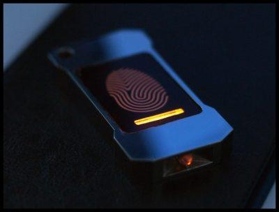 La linterna perpetua que no necesita pilas ni bateria