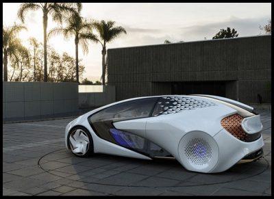 el auto del futuro de toyota el concept-i