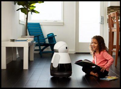Robots Domesticos Futuros