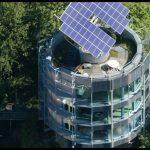 La Primera Casa Giratoria Sostenible En El Mundo