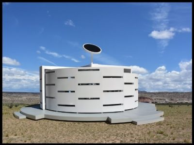 La Casa Giratoria De Nuevo Mexico