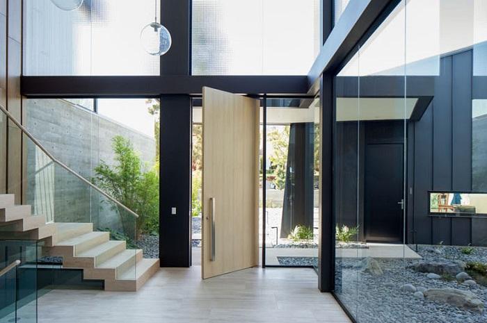 Imagenes de casas modernas por dentro y por fuera for Disenos de casas modernas por dentro