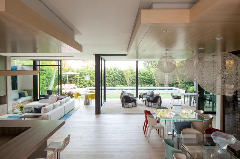 Imagenes de casas modernas por dentro y por fuera for Ver fotos casas modernas por dentro