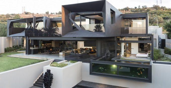 Imagenes de casas lujosas por dentro y por fuera for Casas modernas lujosas