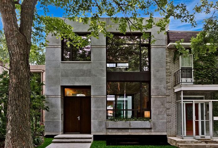 fachadas de casas con piedra decorativa imagenes de casas del futuro. Black Bedroom Furniture Sets. Home Design Ideas