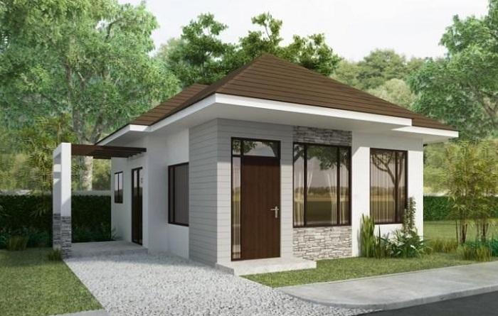 Modelos De Casas Sencillas Pero Hermosas