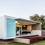 Fachadas De Casas Modernas Pequeñas De Un Piso