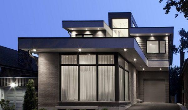 Imagenes de frentes de casas minimalistas imagenes de for Frentes de casas minimalistas
