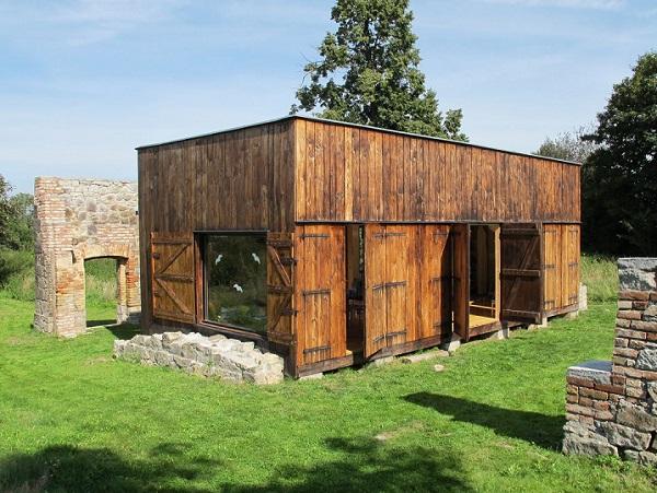 Modelos De Casas Para El Campo
