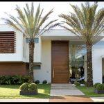 Fachadas De Casas Con Jardin Bonitas