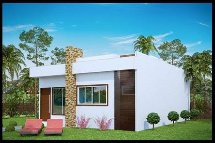 frente de casas pequenas e bonitas Fachadas De Casas Pequeas Bonitas Y Muy Comodas Imagenes