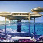 Imagenes De Hoteles Del Futuro En Dubai