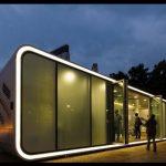 Tipos De Casas Del futuro