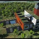 Imagenes De Casas Del Futuro Ecologicas