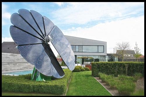 que inventos tecnologicos ayudan al medio ambiente