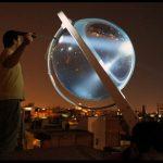 Inventos Reales Del Futuro El Generador Solar Esférico