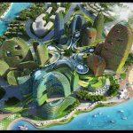 Ciudades Ecologicas Del Futuro Una Verdadera Selva Tropical En Malasia