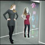 El Espejo Inteligente El Espejo Del Futuro