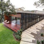 Fachadas De Casas Contemporaneas Modernas De Un Piso