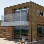 Fotos De Casas De Madera Para Construir